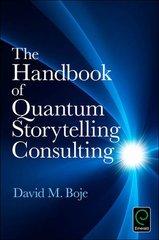 The Handbook of Quantum Storytelling Consulting