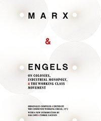 Marx & Engels: On Colonies, Industrial Monopoly and the Working Class Movement