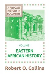 African History in Documents: Eastern African History