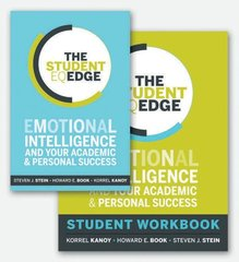 The Student EQ Edge Student Set: Emotional Intelligence and Your Academic and Personal Success