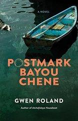 Postmark Bayou Chene by Roland, Gwen