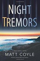 Night Tremors by Coyle, Matt