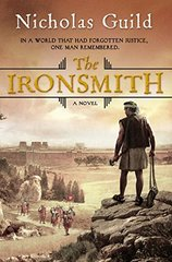 The Ironsmith by Guild, Nicholas