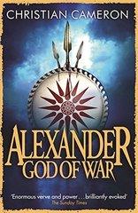 Alexander: God of War by Cameron, Christian