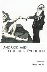 And God Said: Let There Be Evolution!