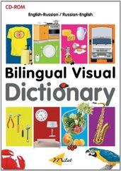 Bilingual Visual Dictionary: English-russian / Russian-english