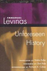 Unforeseen History
