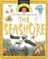Question Time: Explore and Discover: Seashore