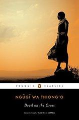 Devil on the Cross by Ngugi wa Thiong'o/ Wainaina, Binyavanga (INT)