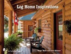 Log Home Inspirations