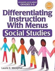 Social Studies: Grades 3-5