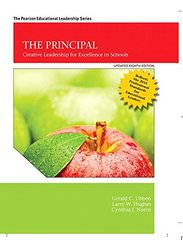 The Principal: Creative Leadership for Excellence