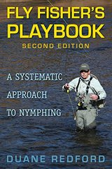Fly Fisher's Playbook by Redford, Duane