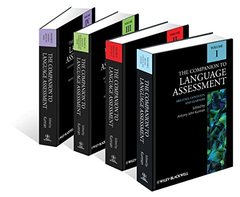 The Companion to Language Assessment by Kunnan, Antony John (EDT)