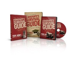 The Graduate's Survival Guide: Setting You Up for Success in College