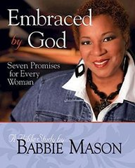 Embraced by God: Seven Promises for Every Woman Participant Book