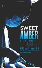 Sweet Amber: A Lee W. Hickok Novel