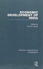 Economic Development of India