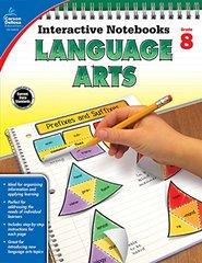 Language Arts Grade 8