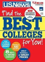 Best Colleges 2017