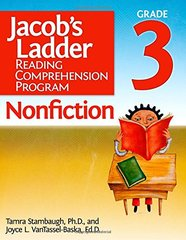 Jacob's Ladder Reading Comprehension Program Grade 3: Nonfiction