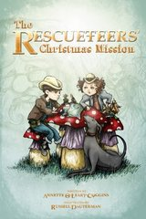 The Rescueteers' Christmas Mission: Book 2