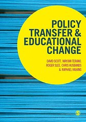 Policy Transfer & Educational Change