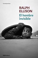 El hombre invisible/ Invisible Man