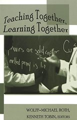 Teaching Together, Learning Together