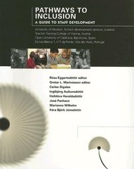 Pathways to Inclusion: A Guide to Staff Development : The ETAI project