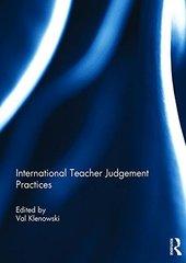 International Teacher Judgement Practices