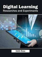 Digital Learning: Researches and Experiments