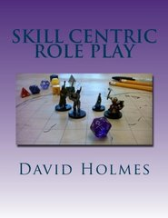 Skill Centric Role Play