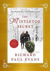 The Mistletoe Secret: A Novel (The Mistletoe Collection)