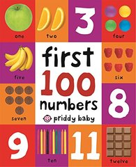 First 100First 100 Numbers Lift-the-FlapFirst 100 Numbers Lift-the-Flap