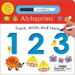 Trace, Write, and Learn 123