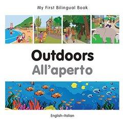Outdoors: English-Italian