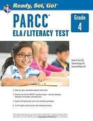 PARCC English Language Arts / Literacy Test Grade 4