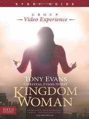 Kingdom Woman Group Video Experience: Embracing Your Purpose, Power, and Possibilities