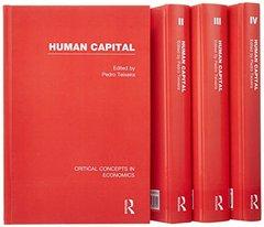 Human Capital by Teixeira, Pedro (EDT)