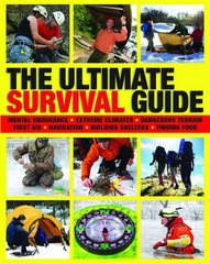 The Ultimate Survival Guide by McNab, Chris (EDT)
