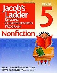Jacob's Ladder Reading Comprehension Program Grade 5: Nonfiction