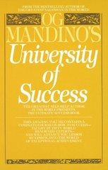 Og Mandino's University of Success by Mandino, Og