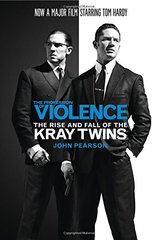 The Profession of Violence: The Rise and Fall of the Kray Twins