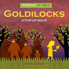 Goldilocks: A Pop-up Book