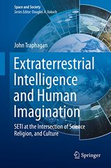 Extraterrestrial Intelligence and Human Imagination: SETI at the Intersection of Science, Religion and Culture
