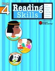 Reading Skills: Grade 4