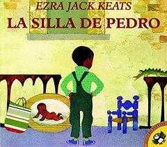 La Silla De Pedro / Peter's Chair