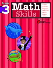 Math Skills: Grade 3