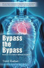 Bypass the Bypass: Restore Circulation Without Surgery